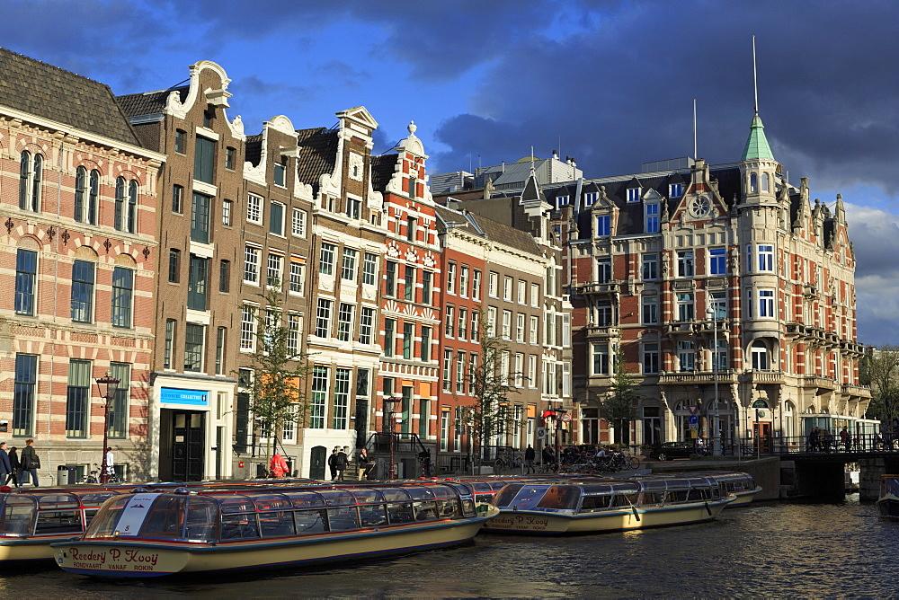 Bijzondere Museum, Oude Turfmarkt, Amsterdam, North Holland, Netherlands, Europe - 776-5325