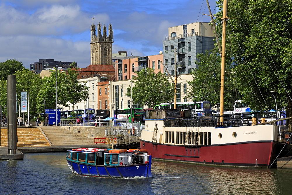 Bristol City, Bristol County, England, United Kingdom - 776-5412