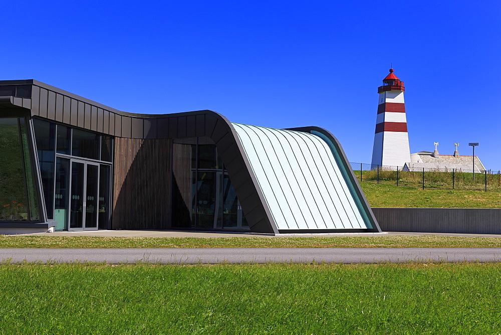 Alnes Cultural Center, Godoy Island, Alesund City, More og Romsdal County, Norway - 776-5439
