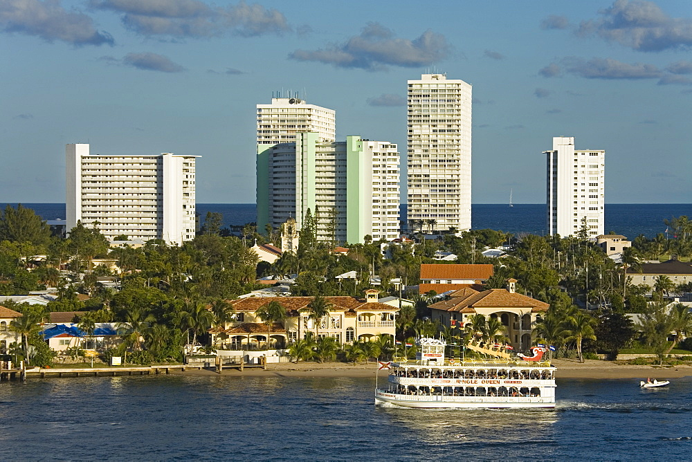 Condos in Port Everglades, Fort Lauderdale, Florida, United States of America, North America