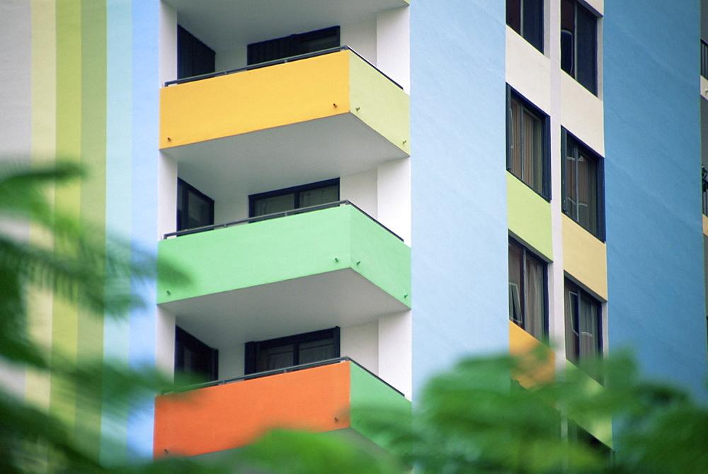 Villa Regina, Brickell Avenue, Miami, Florida, United States of America, North America