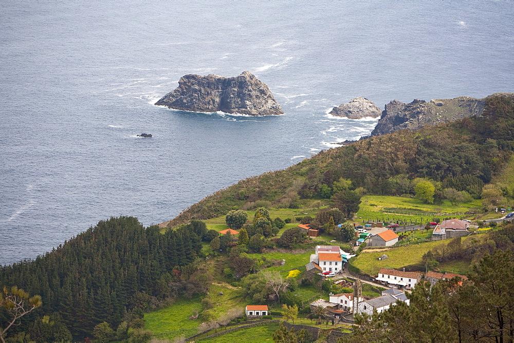 Ortiguera area, A Coruna, Galicia, Spain, Europe - 793-1026
