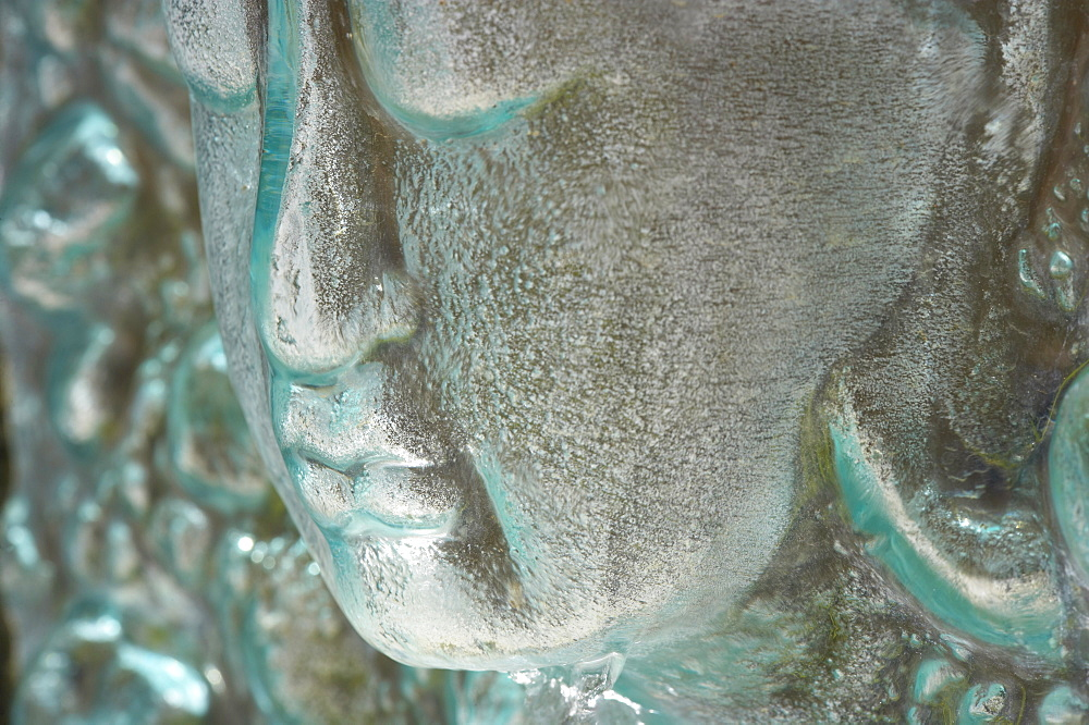 Buddha statue, close up, Bali, Indonesia, Southeast Asia, Asia