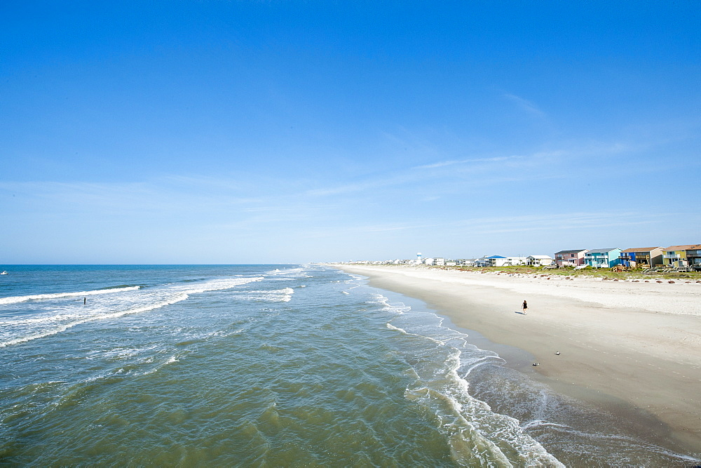 Atlantic Beach, Outer Banks, North Carolina, United States of America, North America