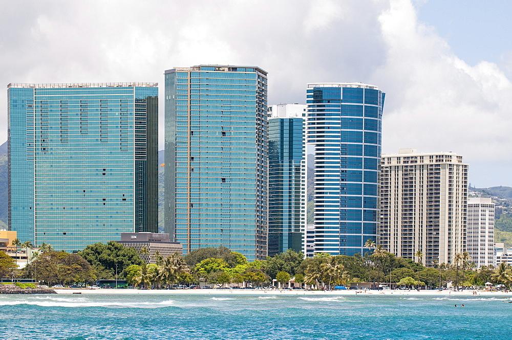 Honolulu, Hawaii, United States of America, Pacific