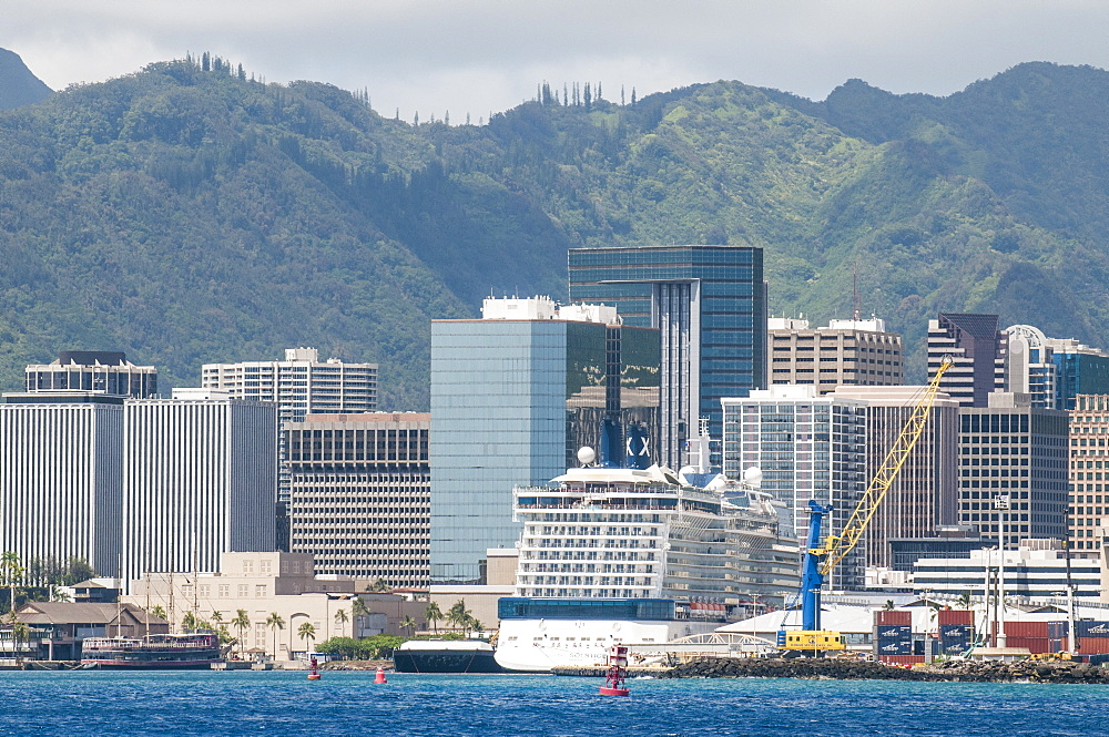 Honolulu, Hawaii, United States of America, Pacific
