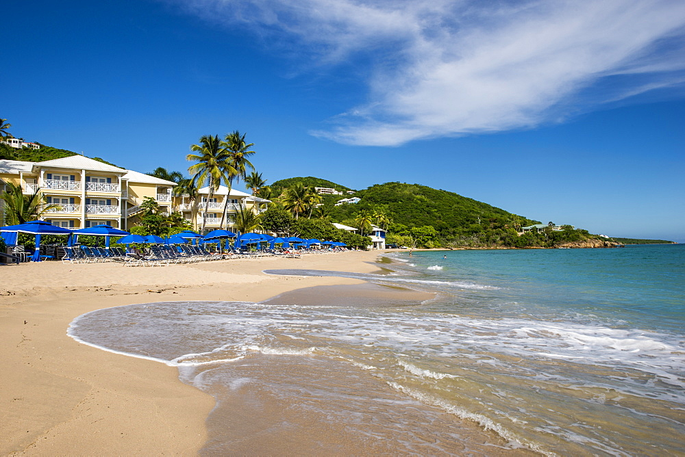 Marriott's Frenchman's Reef and Morning Star Beach Resort, Morningstar Beach, St. Thomas, US Virgin Islands, Caribbean - 796-2463