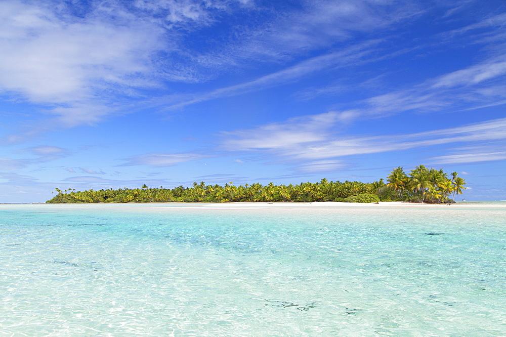 Les Sables Roses (Pink Sands), Tetamanu, Fakarava, Tuamotu Islands, French Polynesia, South Pacific, Pacific