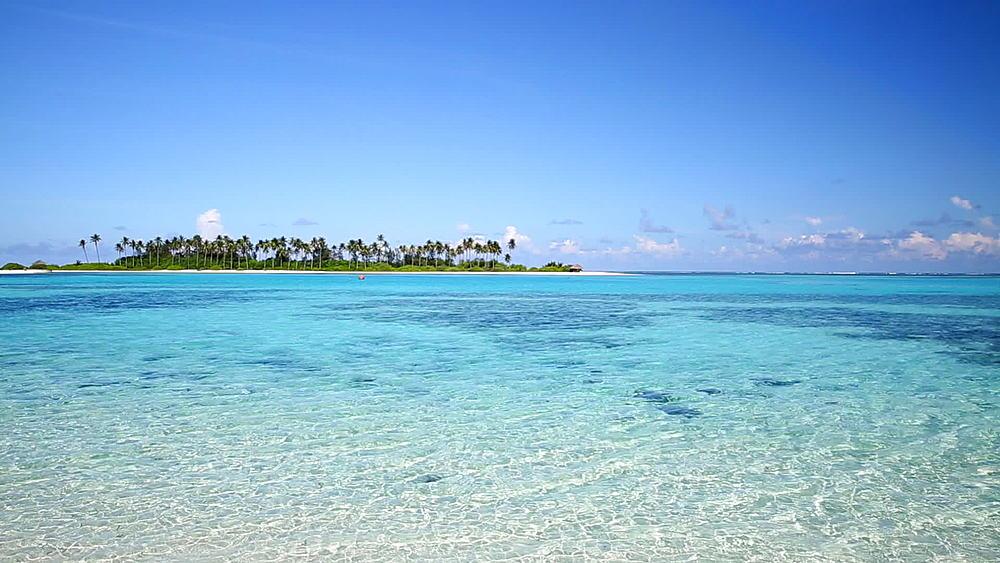 Olhuveli Beach and Spa Resort, Kaafu Atoll, Maldives