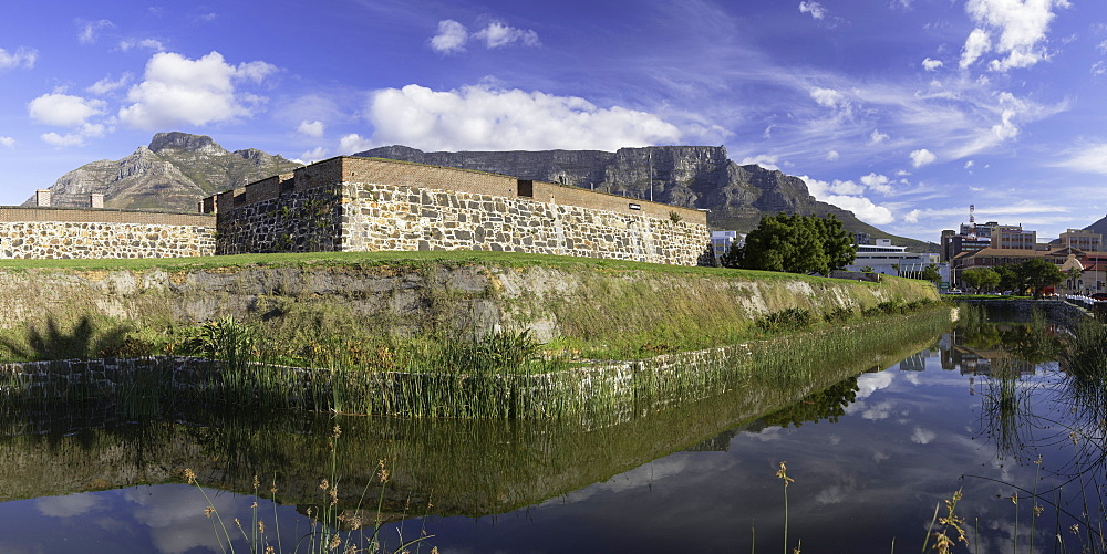 Castle of Good Hope, Cape Town, Western Cape, South Africa - 800-3216