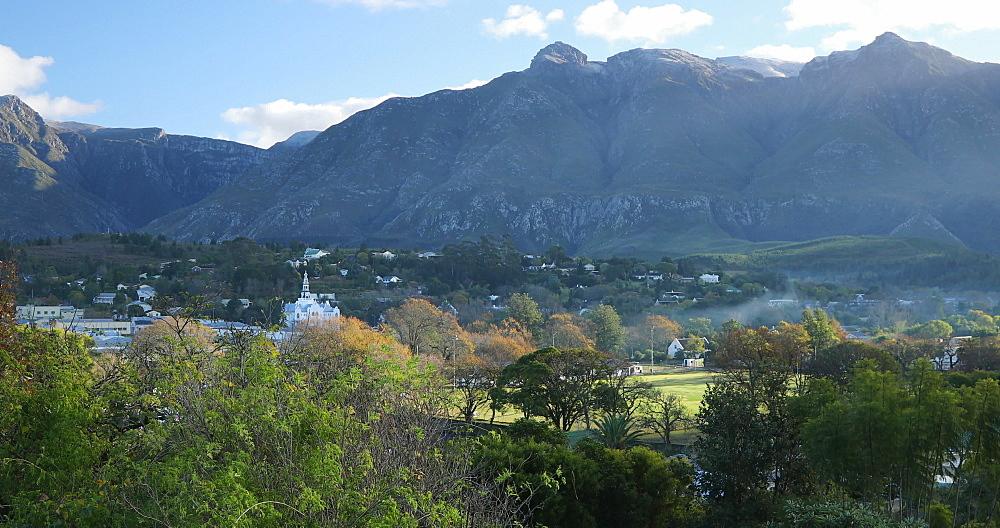 Swellendam, Western Cape, South Africa - 800-3308