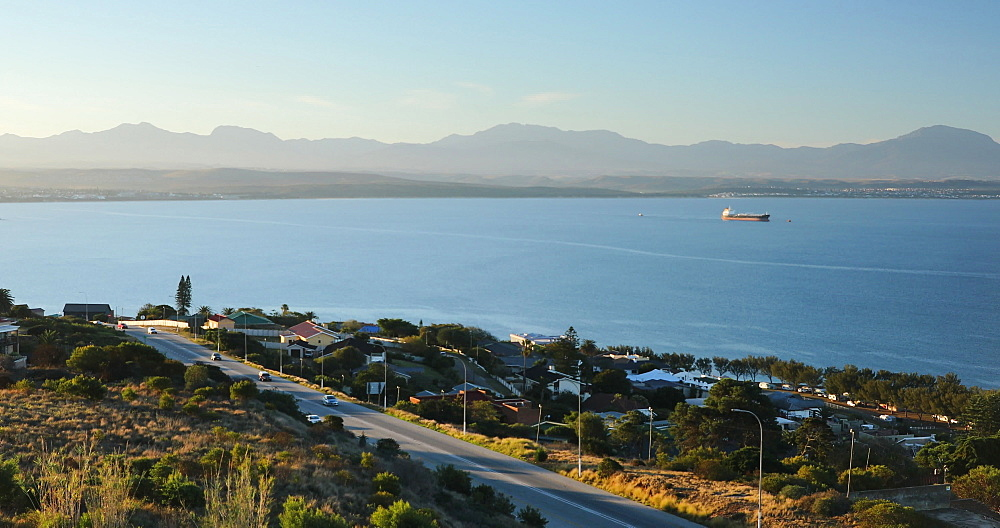 View of Mossel Bay, Western Cape, South Africa - 800-3312