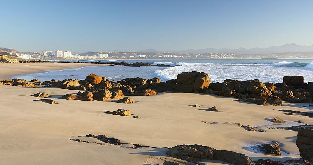 De Bakke beach, Mossel Bay, Western Cape, South Africa - 800-3317