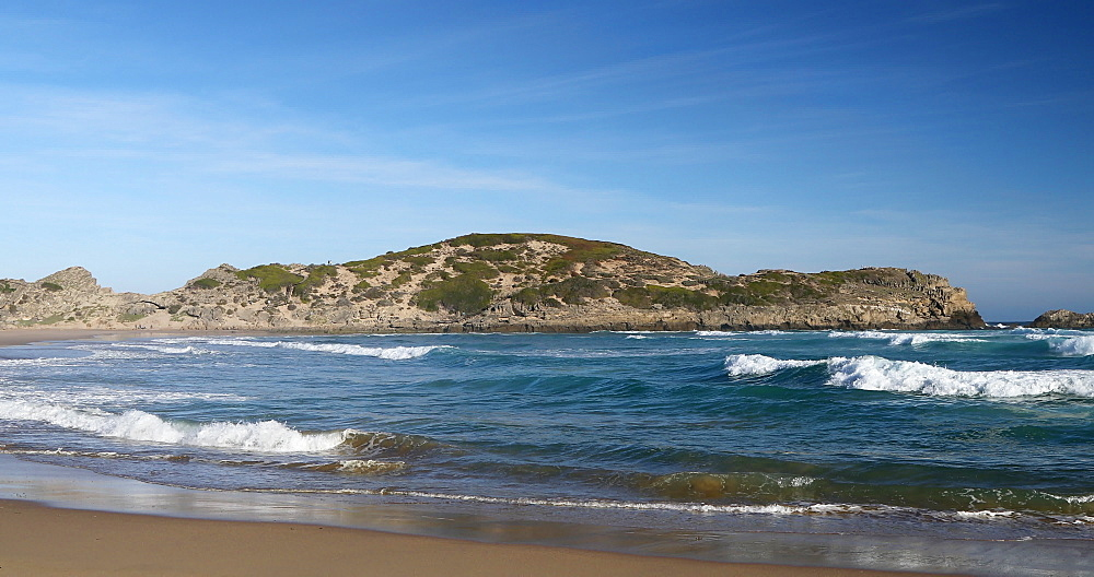 Robberg Nature Reserve, Plettenberg Bay, Western Cape, South Africa - 800-3331