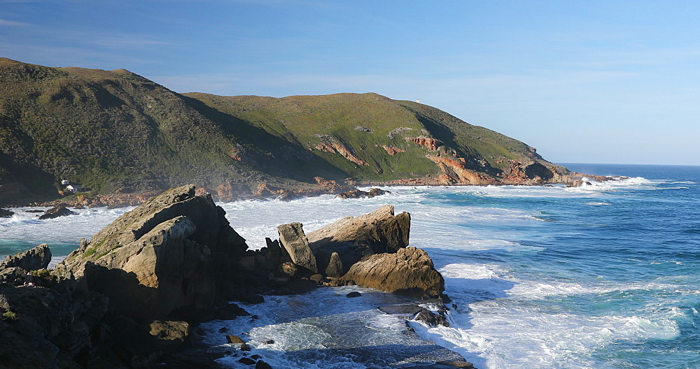Robberg Nature Reserve, Plettenberg Bay, Western Cape, South Africa, Africa - 800-3332