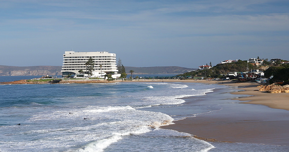 Hobie Beach and Beacon Island Resort, Plettenberg Bay, Western Cape, South Africa, Africa - 800-3336