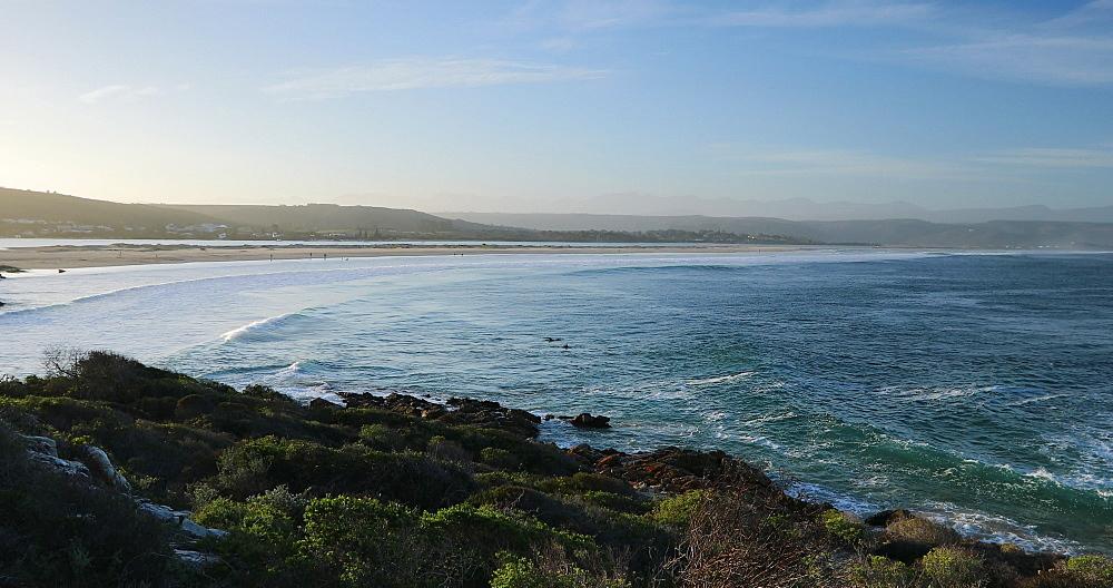 Lookout Beach, Plettenberg Bay, Western Cape, South Africa - 800-3340