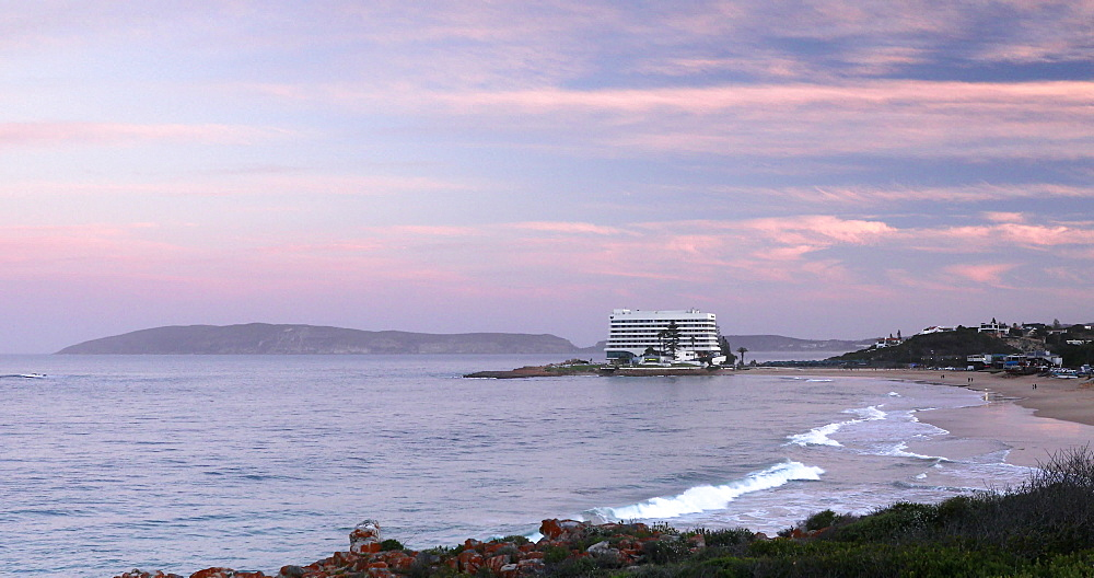 Hobie Beach and Beacon Island Resort, Plettenberg Bay, Western Cape, South Africa, Africa - 800-3342