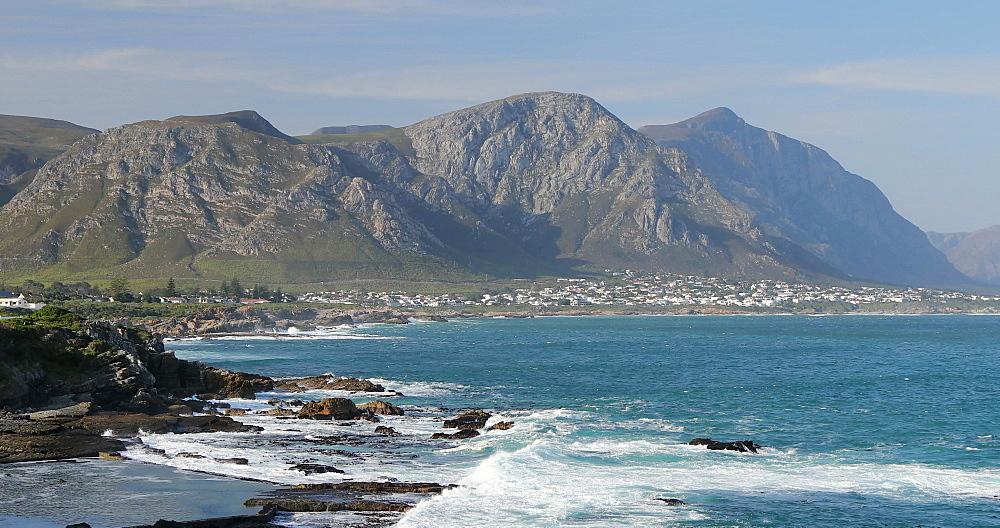 Hermanus, Western Cape, South Africa - 800-3355