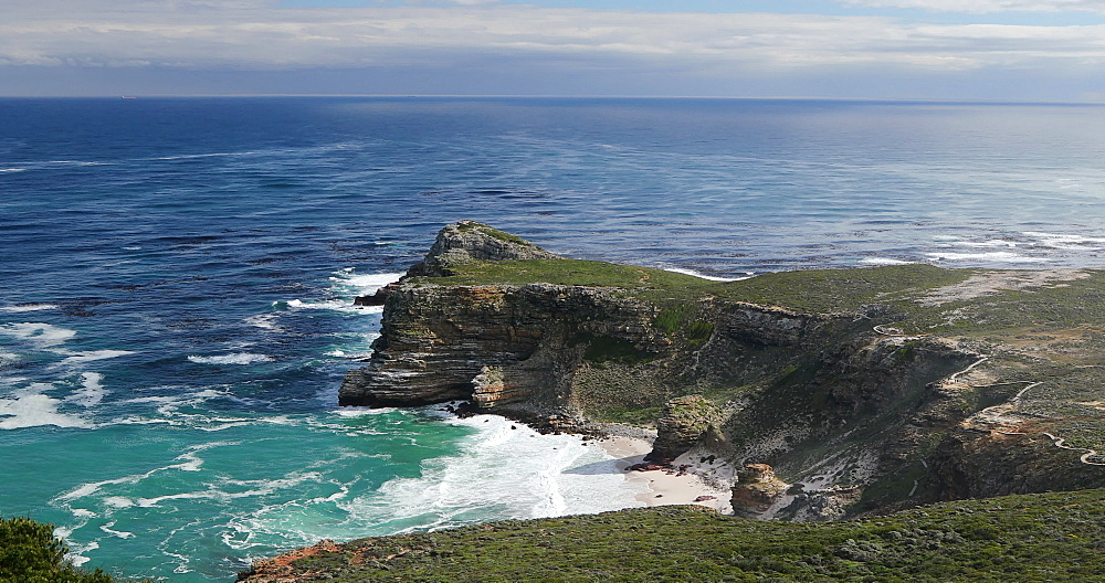 Cape of Good Hope, Cape Point National Park, Cape Town, Western Cape, South Africa - 800-3362