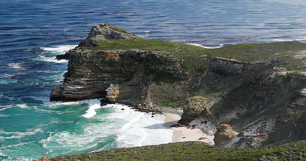 Cape of Good Hope, Cape Point National Park, Cape Town, Western Cape, South Africa - 800-3363