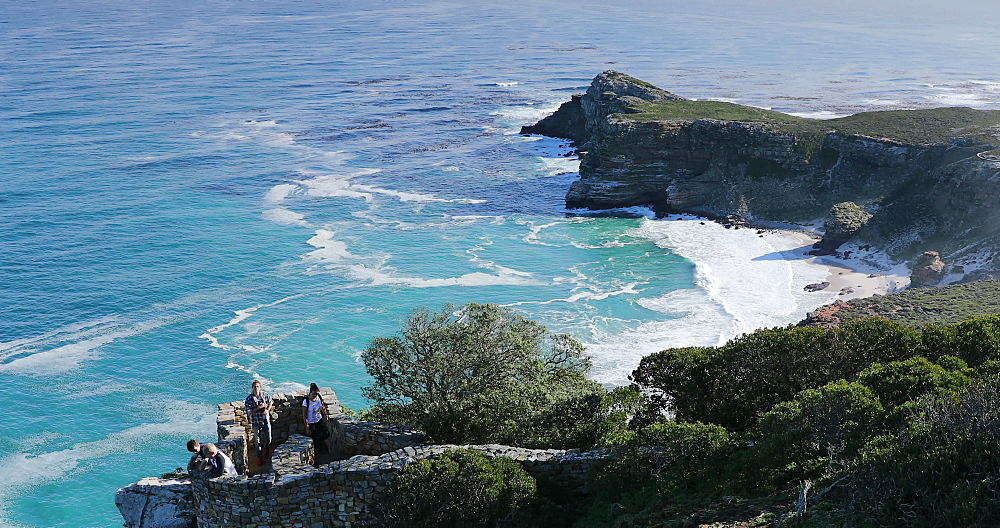 Cape of Good Hope, Cape Point National Park, Cape Town, Western Cape, South Africa - 800-3366