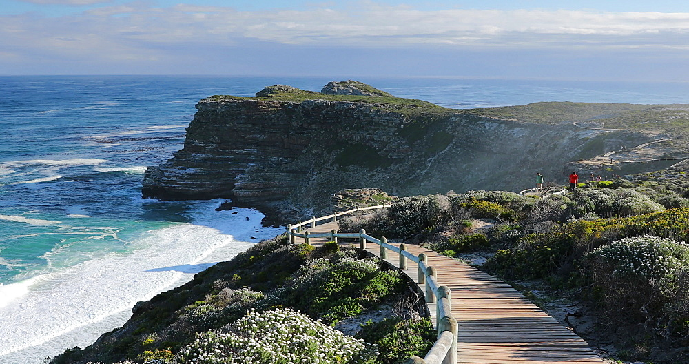 Cape of Good Hope, Cape Point National Park, Cape Town, Western Cape, South Africa - 800-3367