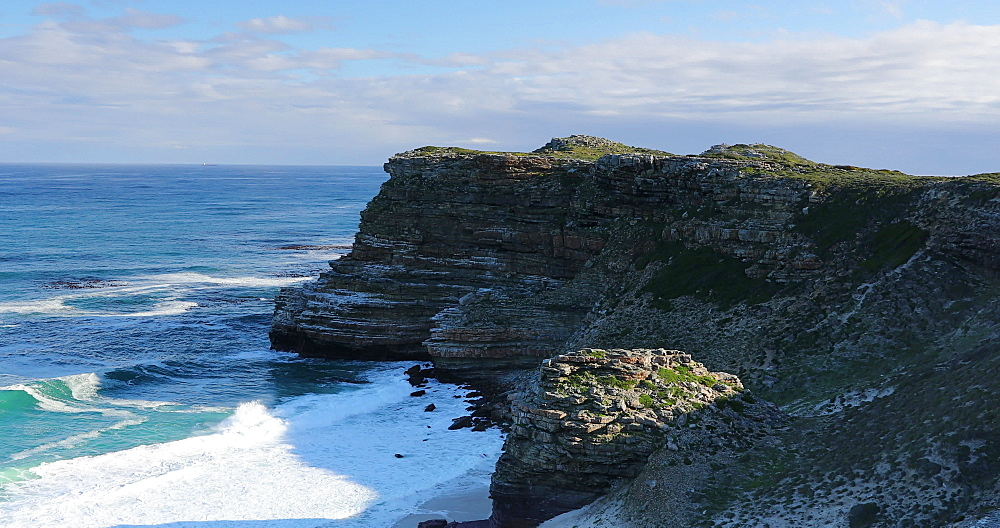 Cape of Good Hope, Cape Point National Park, Cape Town, Western Cape, South Africa - 800-3368