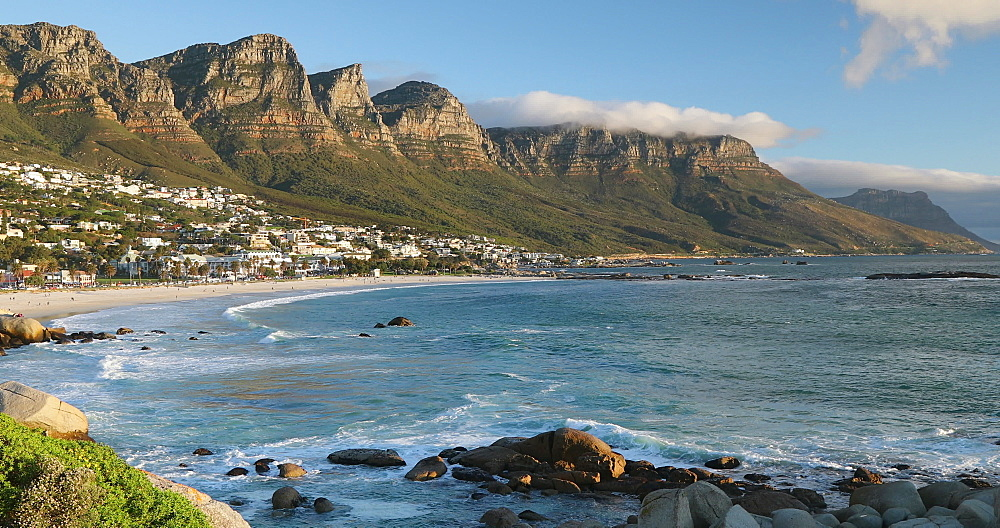 Camps Bay, Cape Town, Western Cape, South Africa - 800-3382