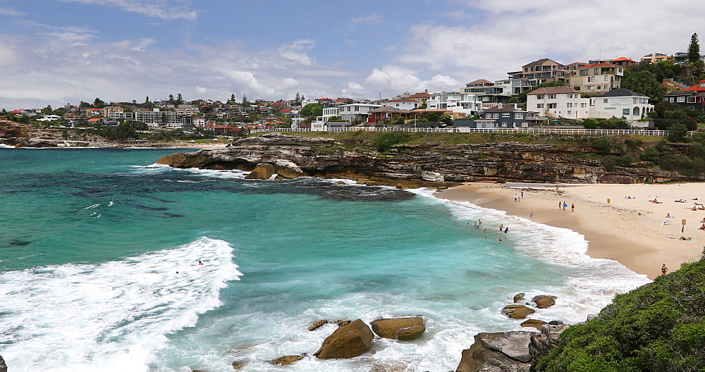 Tamarama Beach, Sydney, New South Wales, Australia, Pacific - 800-3481