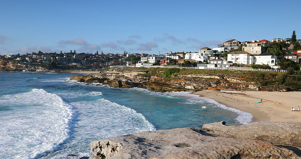 Tamarama Beach, Sydney, New South Wales, Australia, Pacific - 800-3493