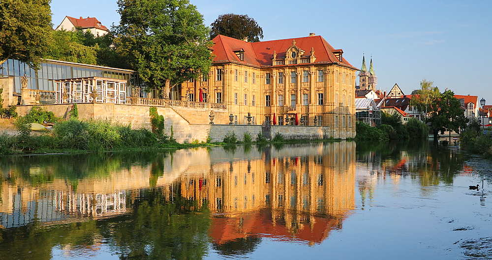 Concordia Villa, Bamberg, Bavaria, Germany - 800-3642