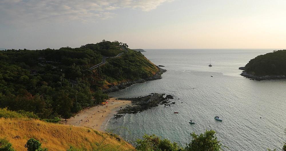Yanui Beach, Phuket, Thailand, Southeast Asia, Asia