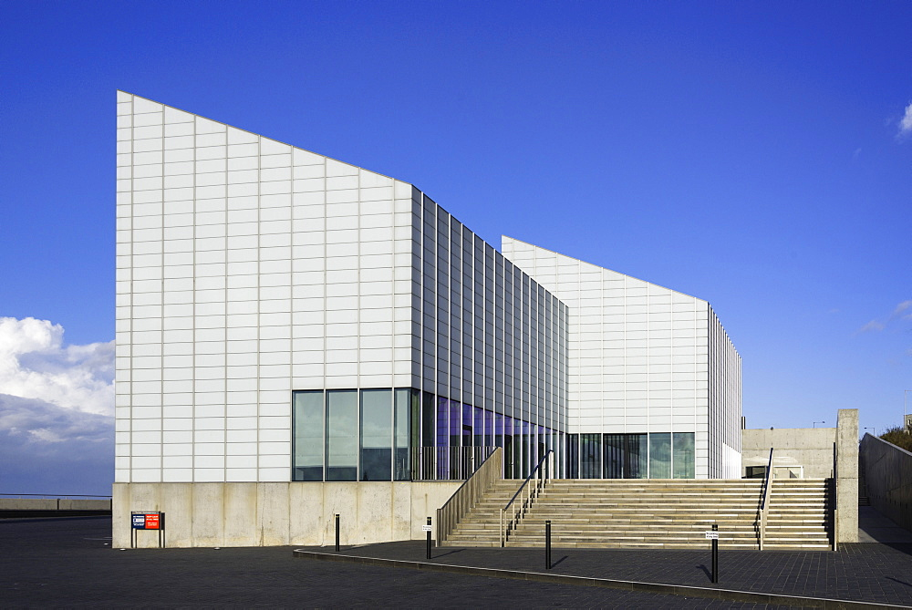 Turner Contemporary Gallery, Margate, Kent, England, United Kingdom, Europe - 803-246