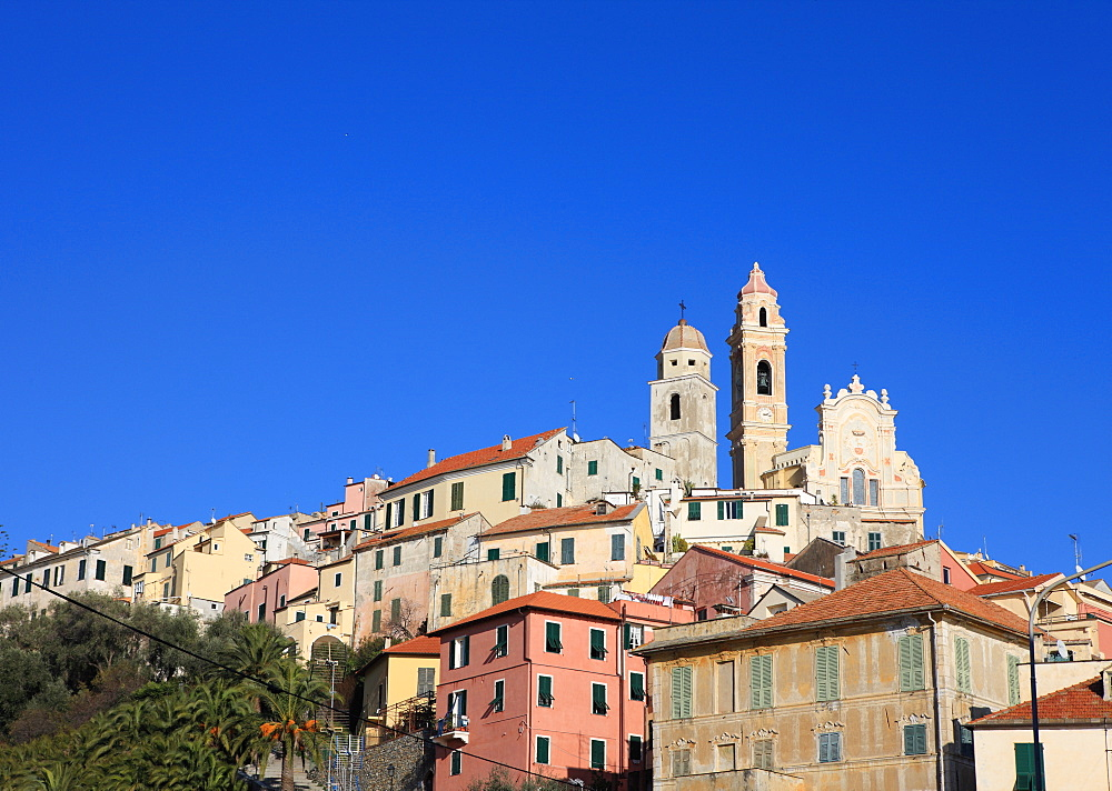 Cervo (Imperia), Liguria, Italy, Europe - 806-224