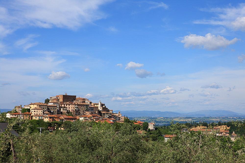 Chianciano Terme, Tuscany, Italy, Europe - 806-287