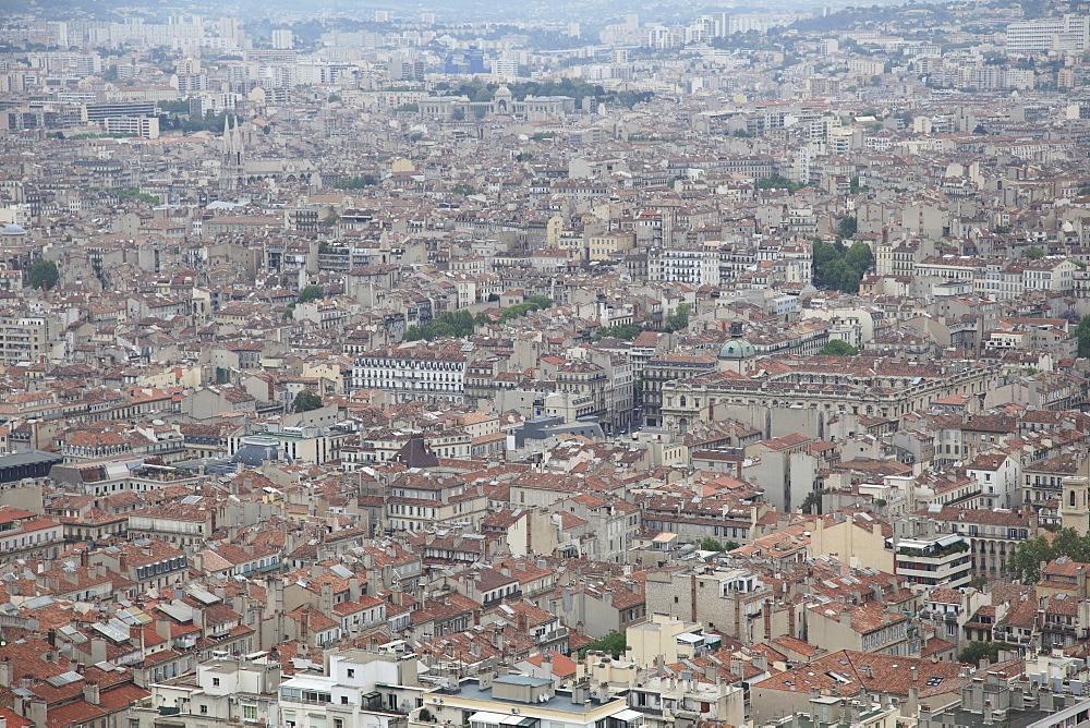 Marseille, Bouches du Rhone, Provence Alpes Cote d'Azur, Provence, France, Europe