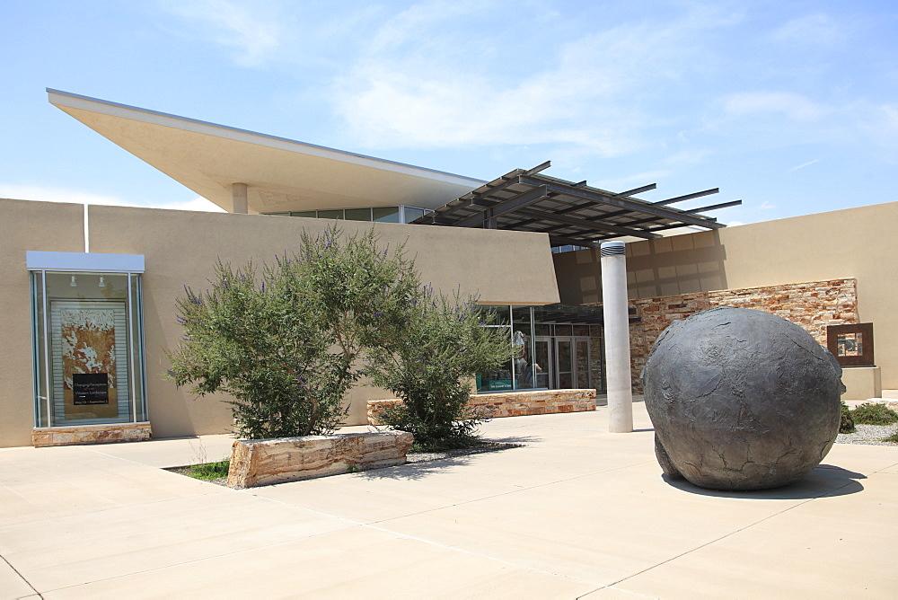 Albuquerque Museum of Art and History, Albuquerque, New Mexico, United States of America, North America