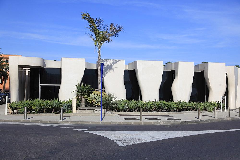 Jean Cocteau Museum, Menton, Alpes Maritimes, Cote d'Azur, French Riviera, Provence, France, Europe