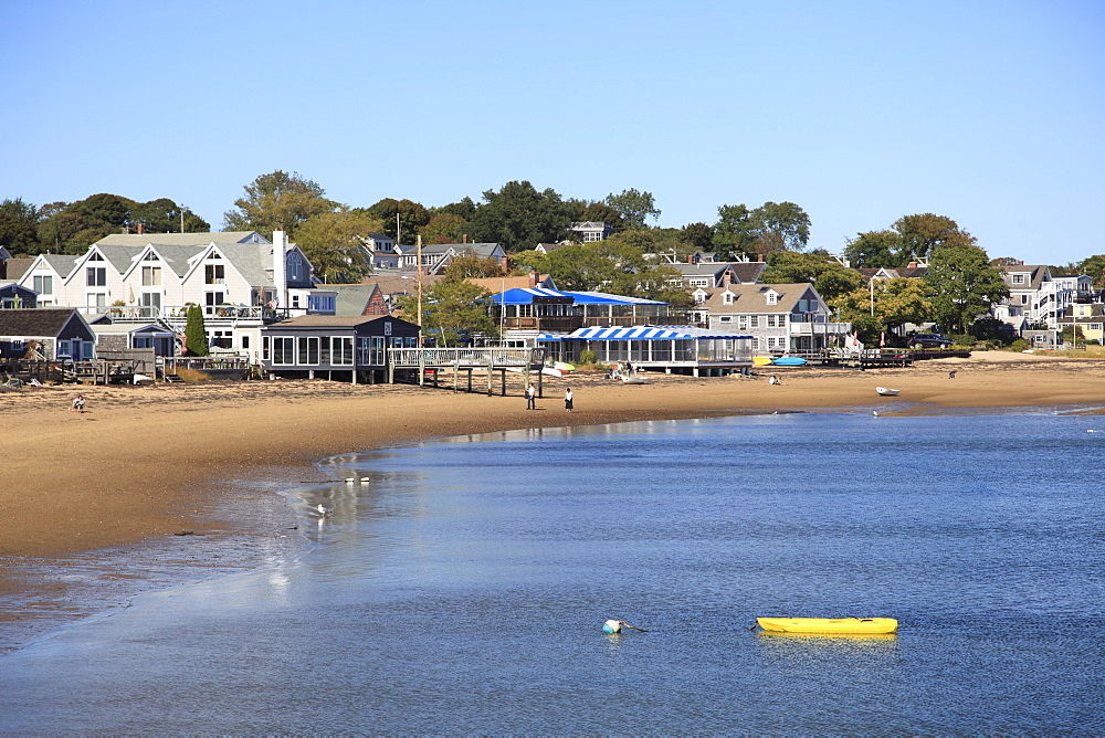 Beach, Provincetown, Cape Cod, Massachusetts, New England, USA
