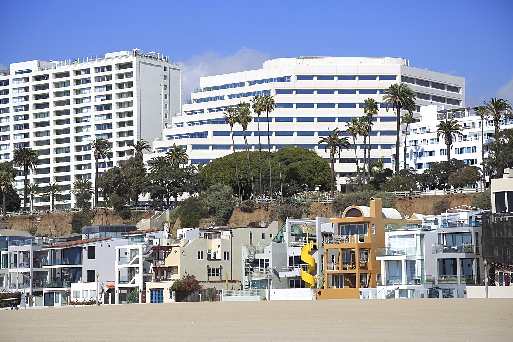 Santa Monica, Los Angeles, California, United States of America, North America