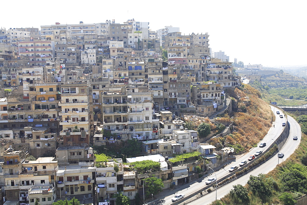 Tripoli, Lebanon, Middle East