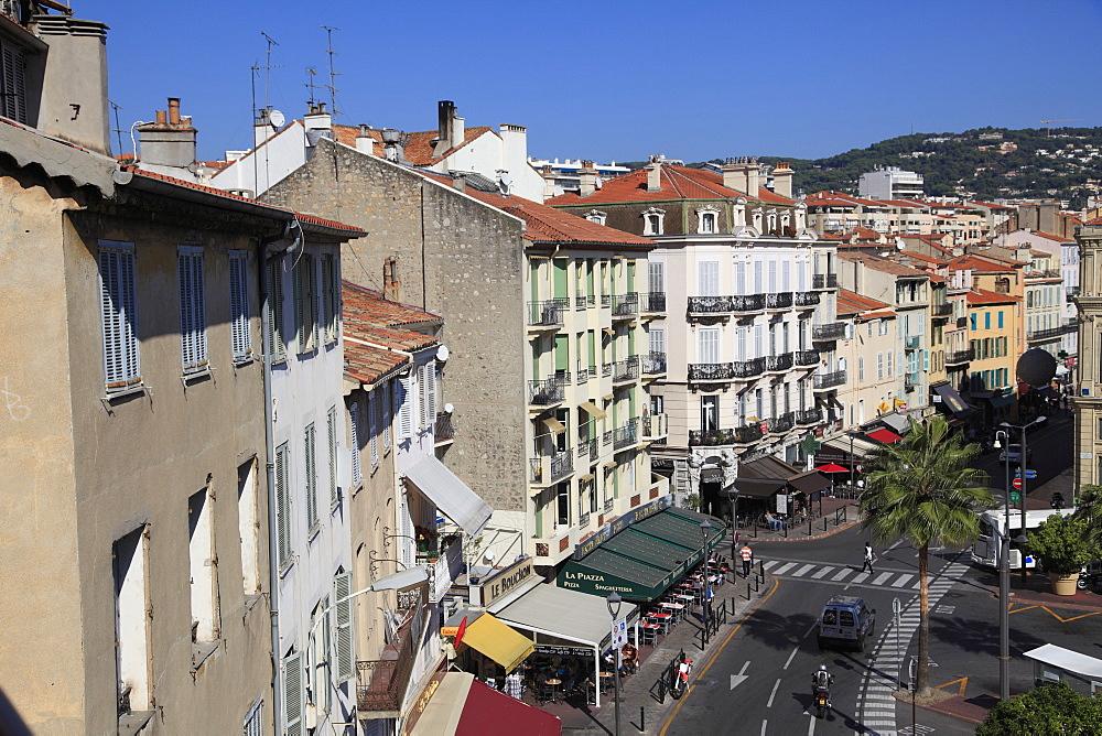 Cannes, Alpes Maritimes, Provence, Cote d'Azur, France Europe