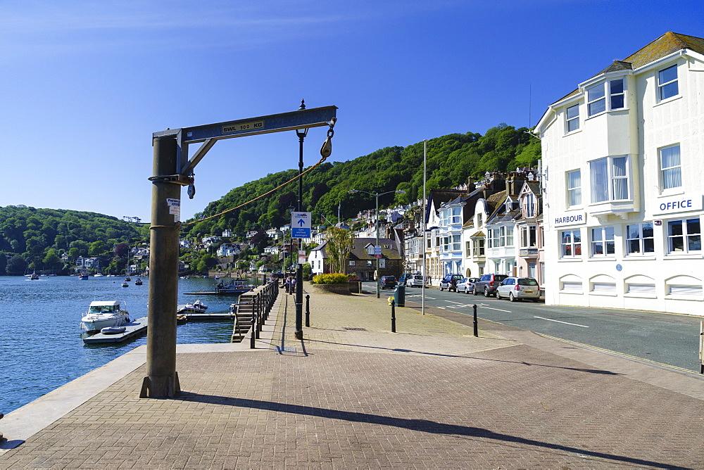 Dartmouth, Devon, England, United Kingdom, Europe - 808-1523