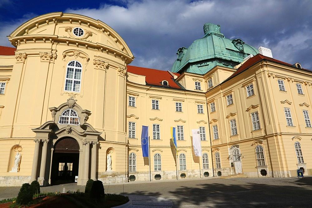 Klosterneuburg Abbey, Vienna, Austria, Europe