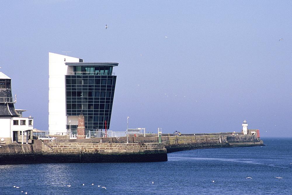 Aberdeen Harbour, Scotland, United Kingdom, Europe