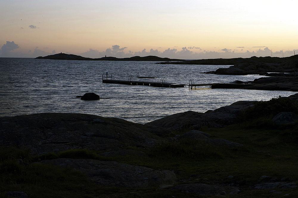 Hono, Bohuslan, Sweden, Scandinaiva, Europe - 815-2125