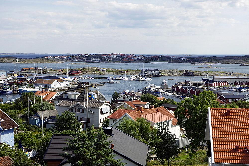 Hono, Bohuslan, Sweden, Scandinavia, Europe - 815-2133