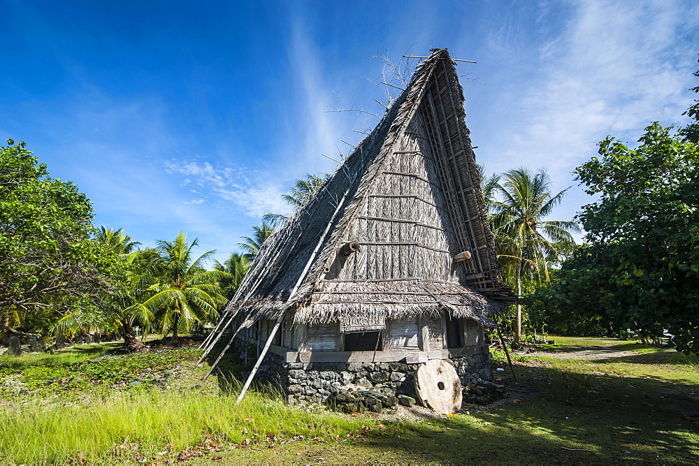 Island of Yap, Federated States of Micronesia, Caroline Islands, Pacific