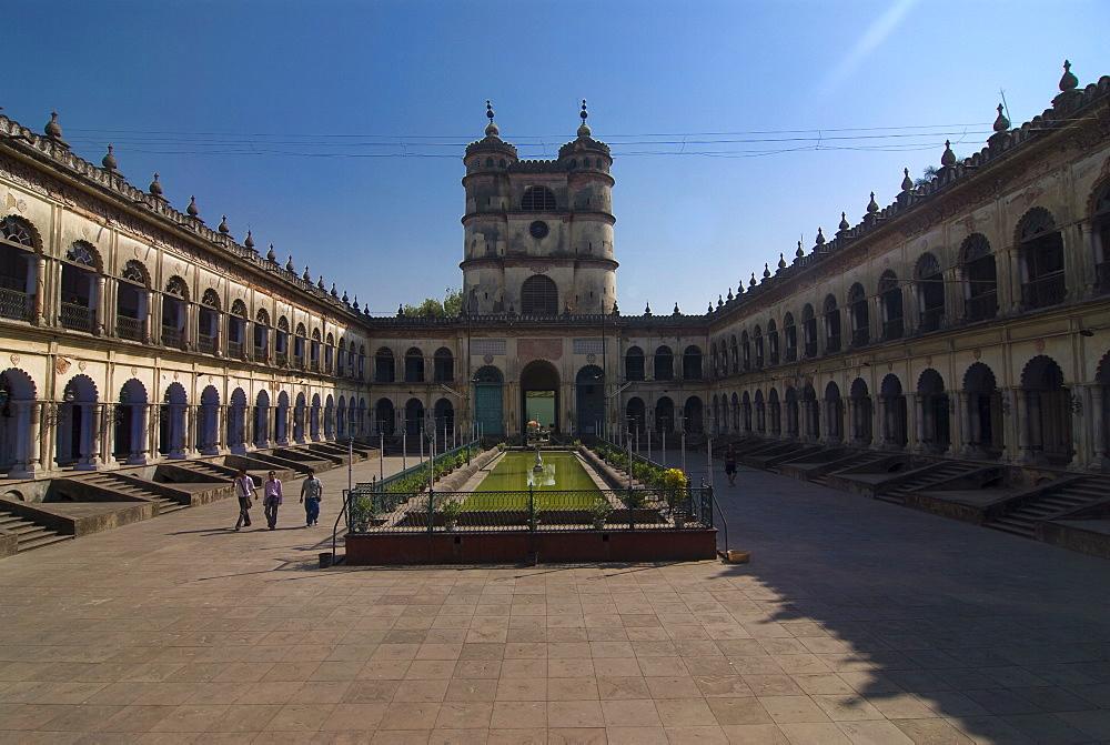 Imambaras, old medressa, Kolkata, West Bengal, India, Asia